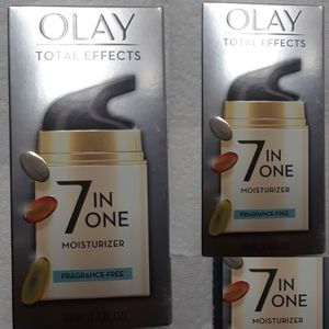 Olay Total Effects 7-In-1 Moisturizer